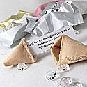 wedding fortune cookies