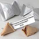 wedding trivia wedding fortune cookies